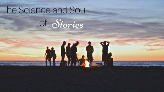 The Science and Soul of Stories