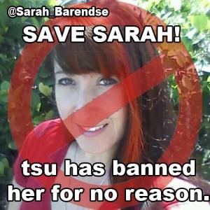 Save Sarah