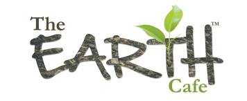 The Earth Cafe Logo