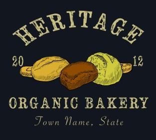 heritage logo