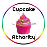 Cupcake Authority Logo