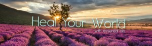 heal your world FB banner