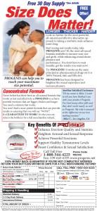 PD2145 Black Man Magazine JUNE 14 Progenis