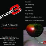 Studio3i Business Card