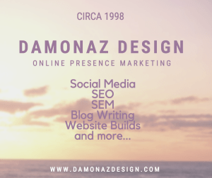 damonaz design