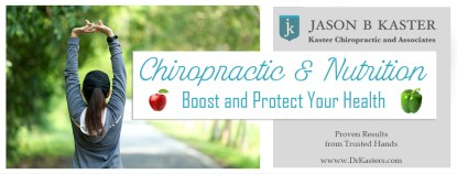 Kaster Chiropractic and Asscociates social Media banner