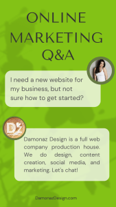 Damonaz Design Chat