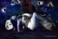 Sarah Meditation Art