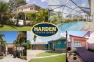Harden Custom Homes