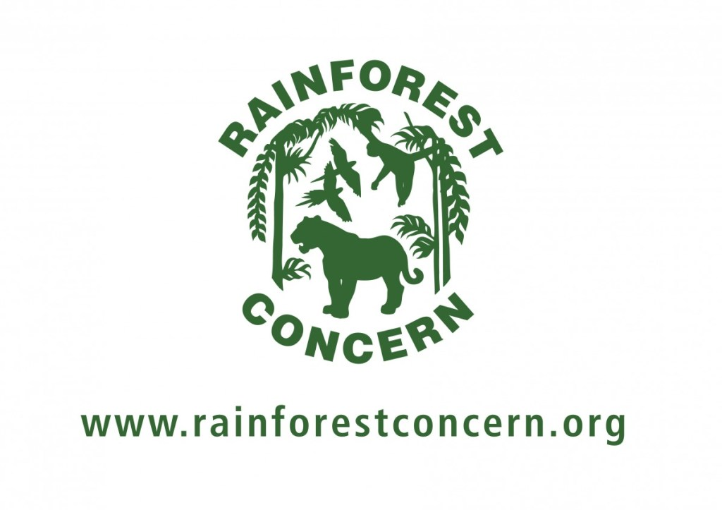 RAINFOREST CONCERN LOGO