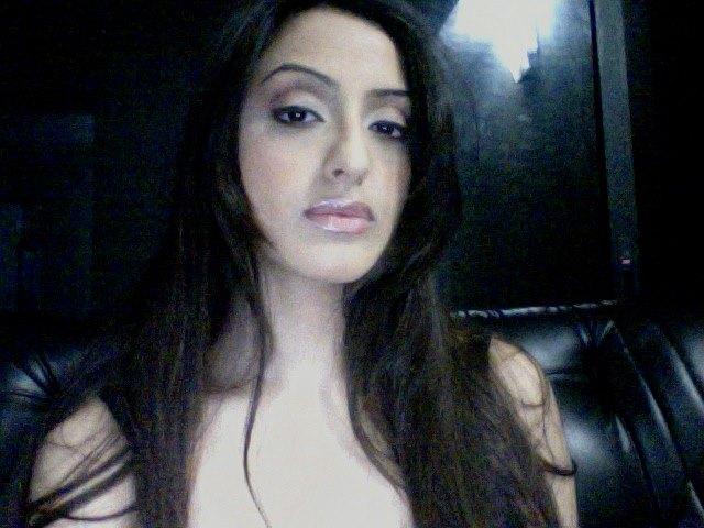 Sarah Begum beauty queen