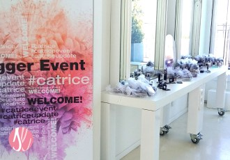CATRICE Blogger Event 2016