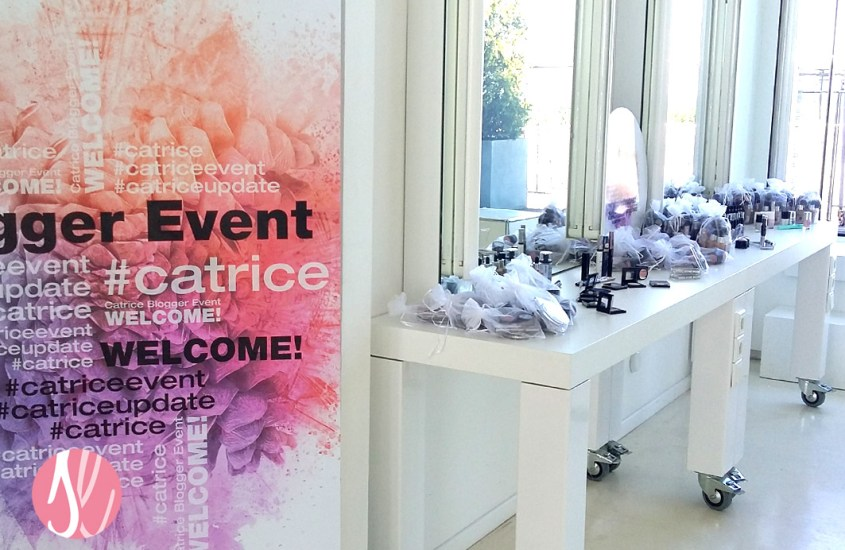 CATRICE Blogger Event Herbst / Winter Update 2016