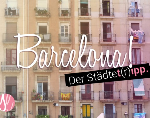 Barcelona Insider Tipps Travel Guide Highligts