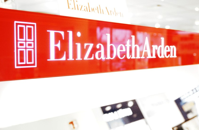 Elizabeth Arden Speed Services – from New York straight to Nürnberg!