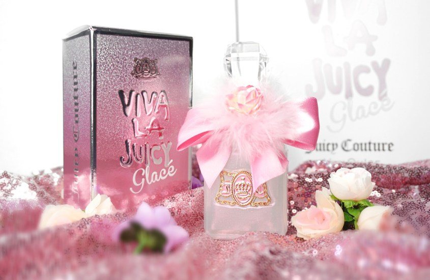 Glamouröse Coolness mit Viva La Juicy Glacé by Juicy Couture