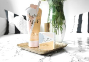 Zoella beauty Gelat'eau Body Mist Duftspray