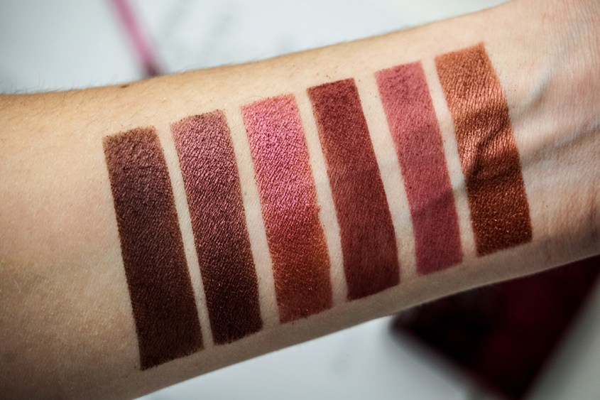 urban decay cherry palette
