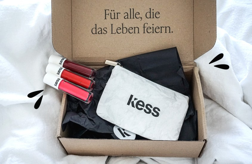 Kess Berlin – Eventim goes beauty!