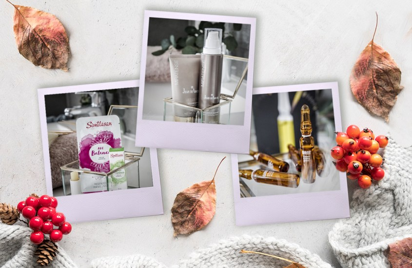 BeautyPress News Box Oktober 2019