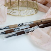 Brow-Jungle: Maybelline Brow Ultra Slim Pencil