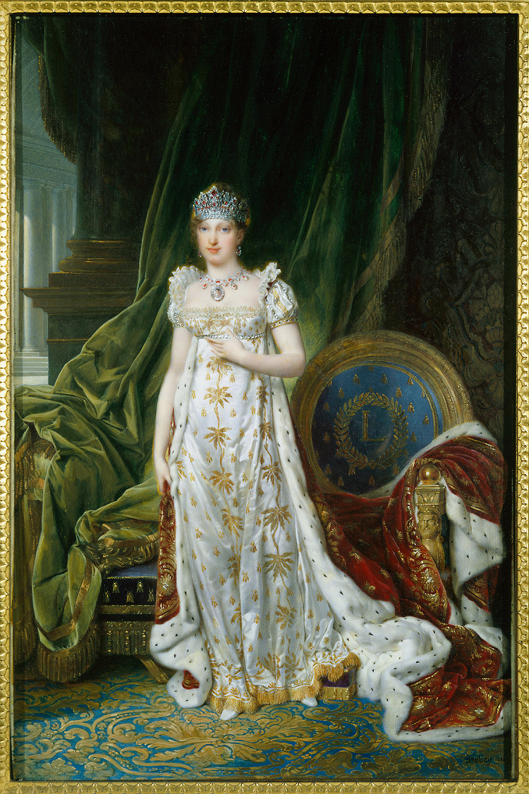 Marie Louise. 1810.