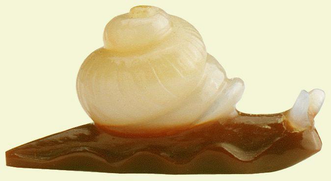 Snail. c. 1907.