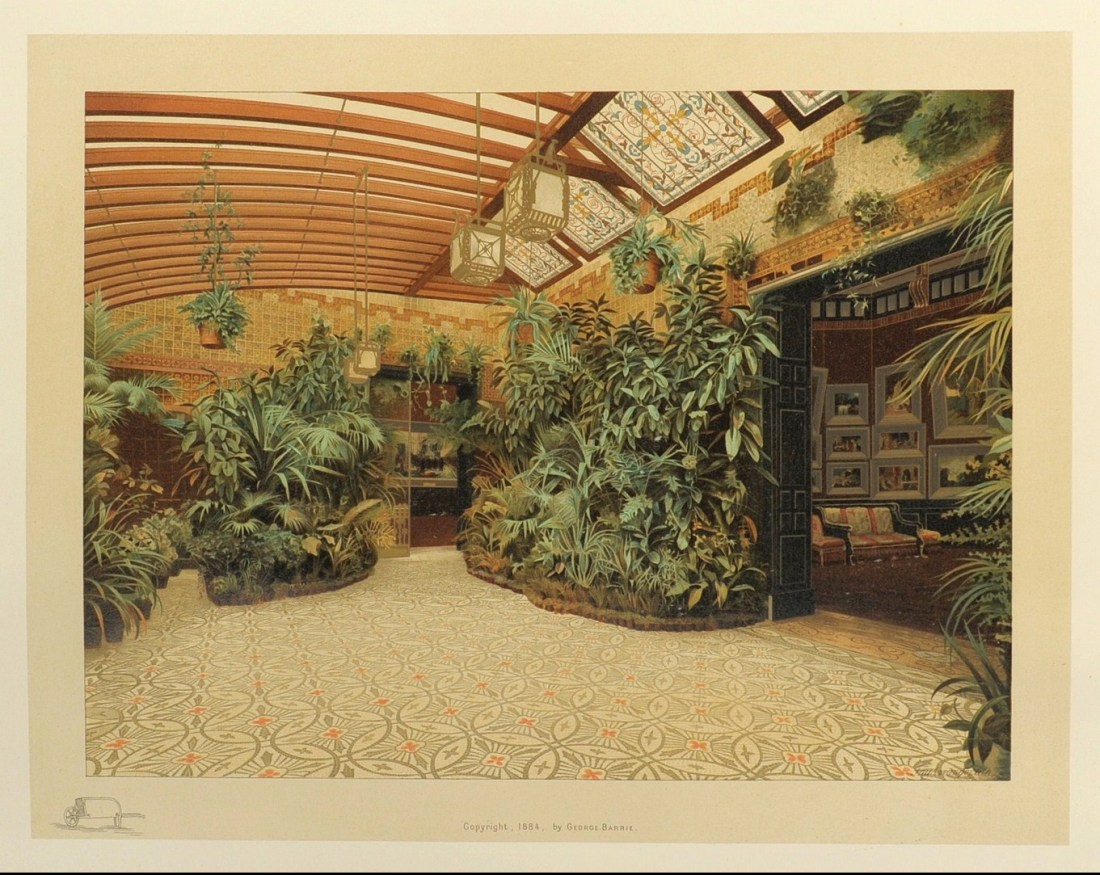 """Portion of the Conservatory."""