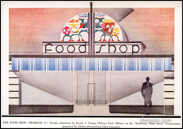 """The food shop, problem C."""