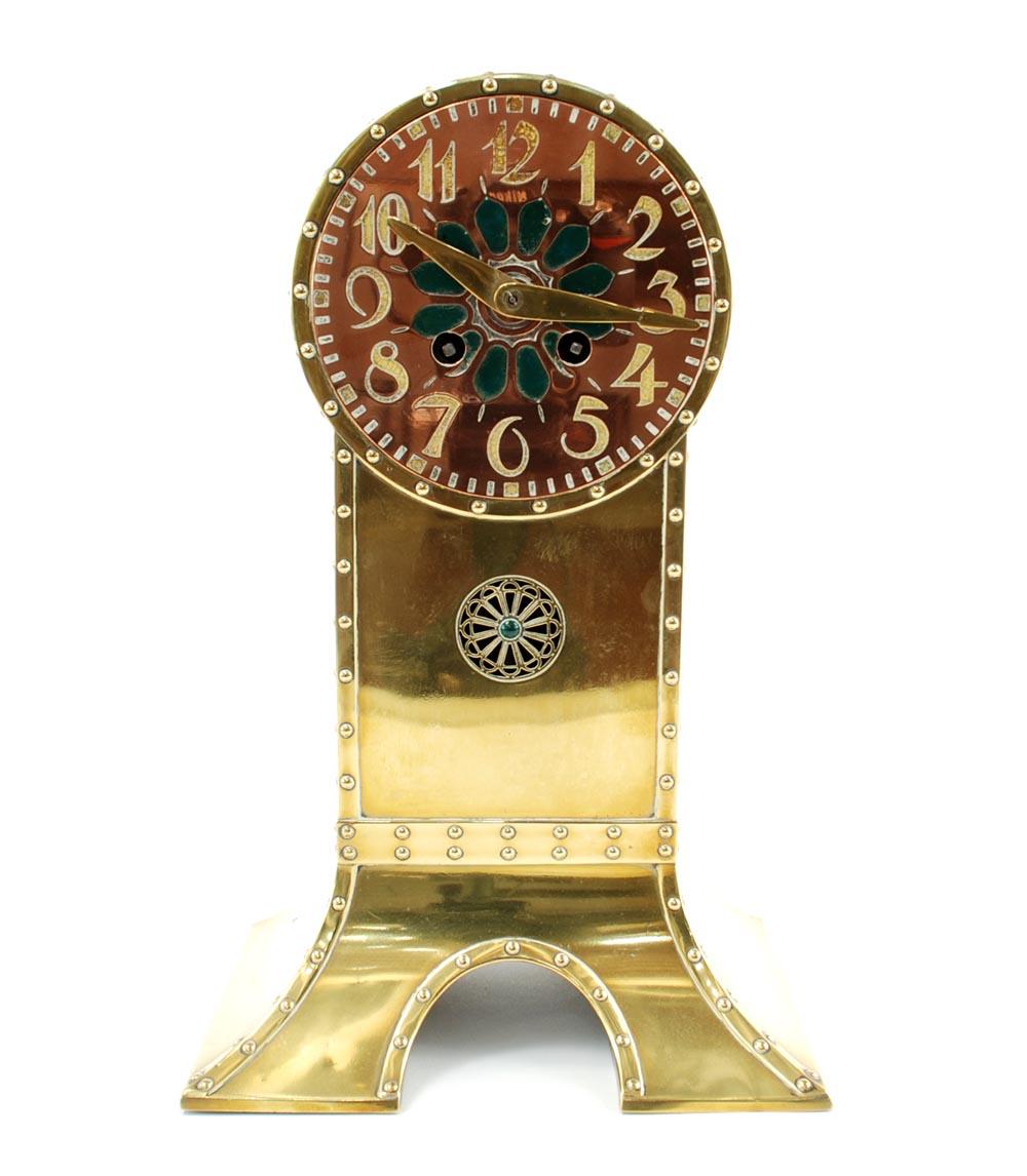 Clock. ca. 1904.
