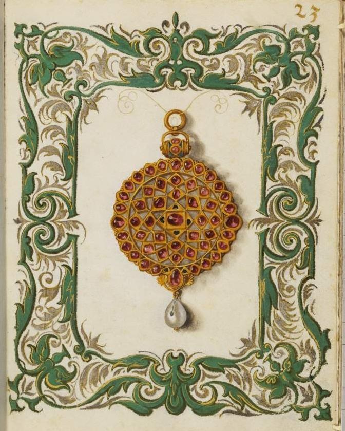 Jewel #4. Image 53.