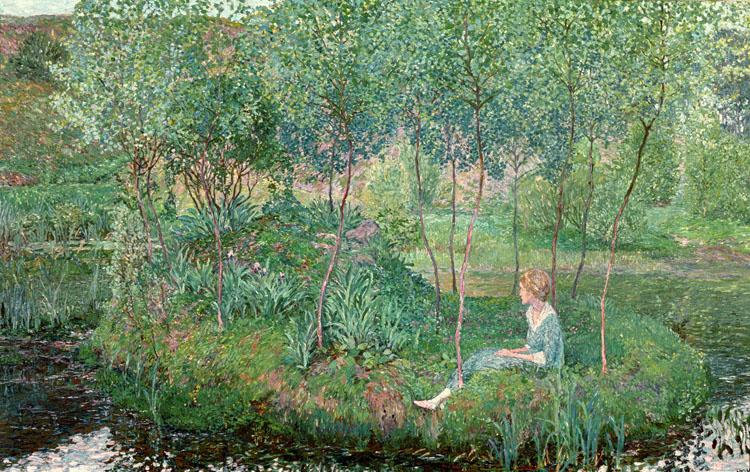 """""""Spring."""" 1913."""
