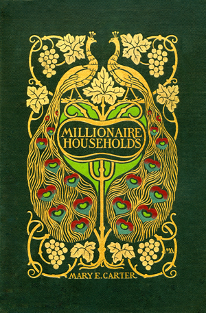 """""""Millionaire Households and their Domestic Economy."""""""