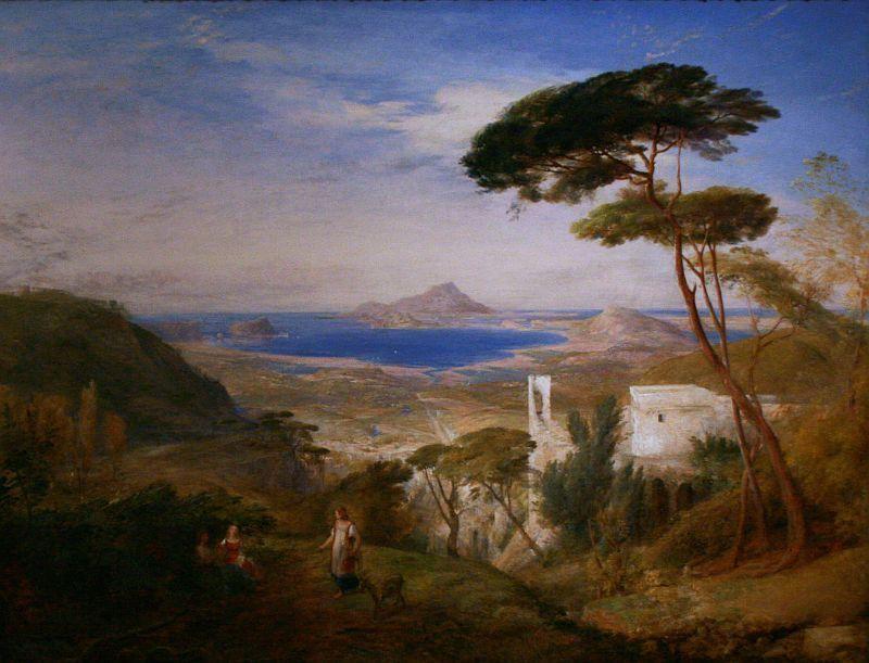Landscape. No date.