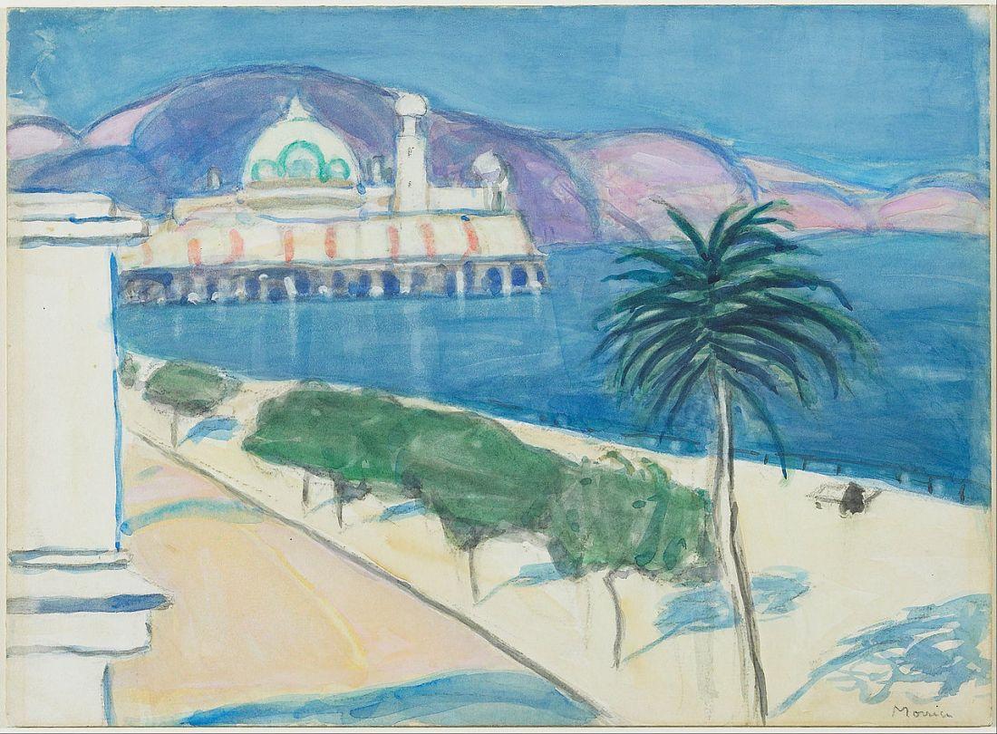 """""""Casino by the Sea."""" 1916-1926."""