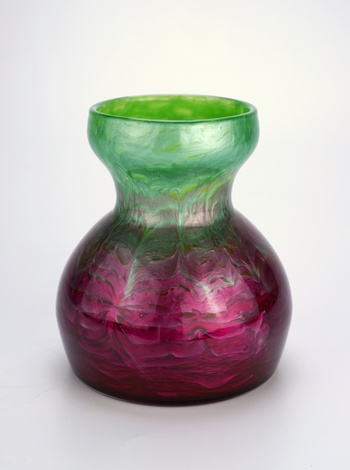 """Flammarion"" vase. Gre 2534. ca. 1906."