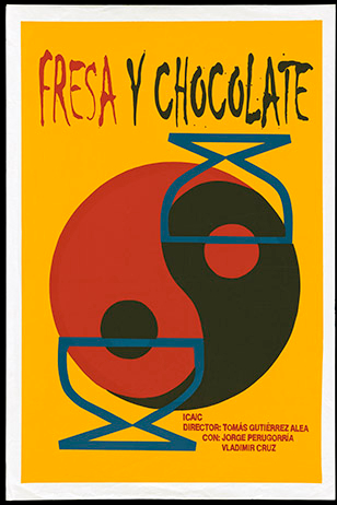 """Fresa Y Chocolate."" Issued in 1999."