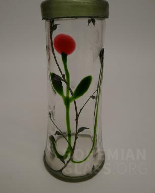 Vase. ca. 1900.
