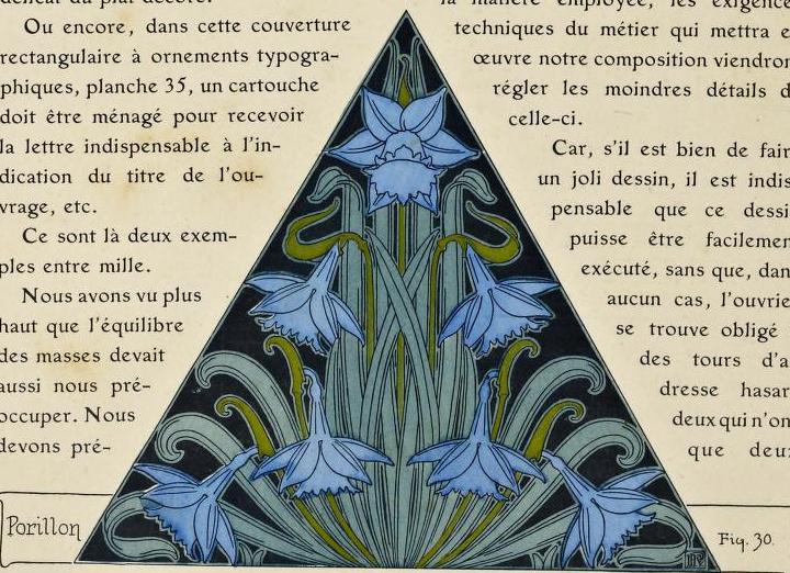 """Porillon"" (detail). Figure 30."