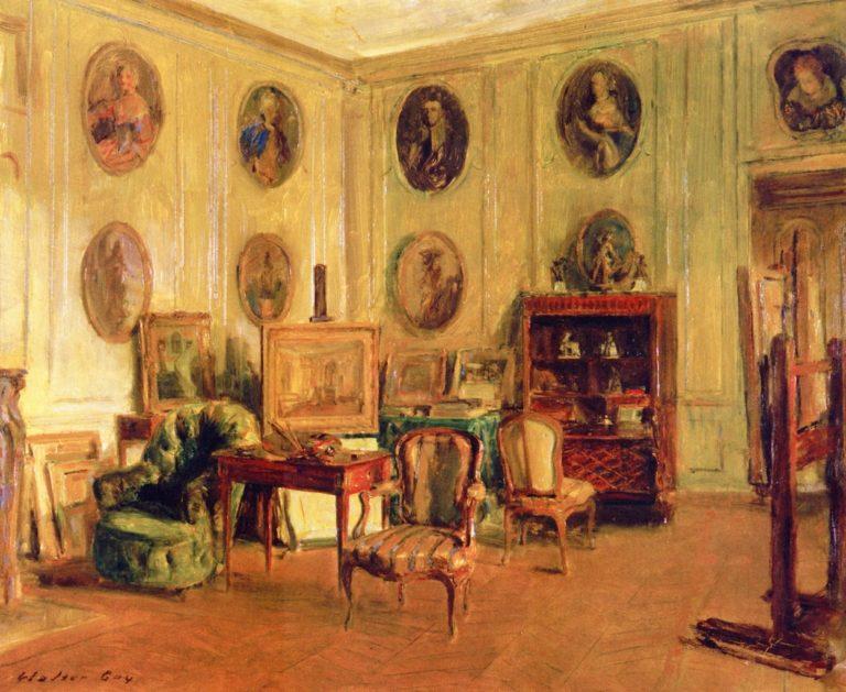 Les-Tableaux-Le-Breau-Walter-Gay-oil-painting-768x629