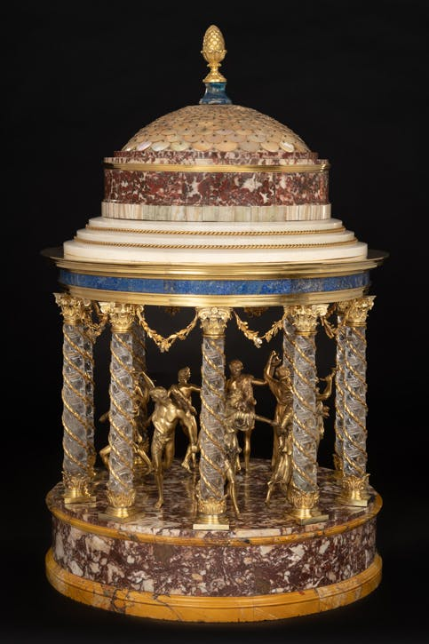 Luigi-Valadier-Table-centrepiece-18th-Century-Photo-c-Waddesdon-Image-Library-Mike-Fear