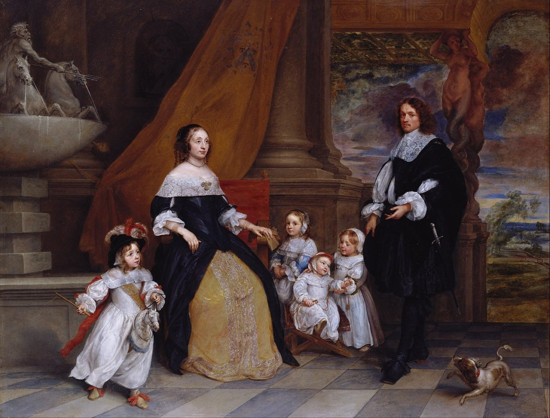 1280px-Gonzales_Coques_-_Family_of_Jan-Baptista_Anthoine_-_Google_Art_Project
