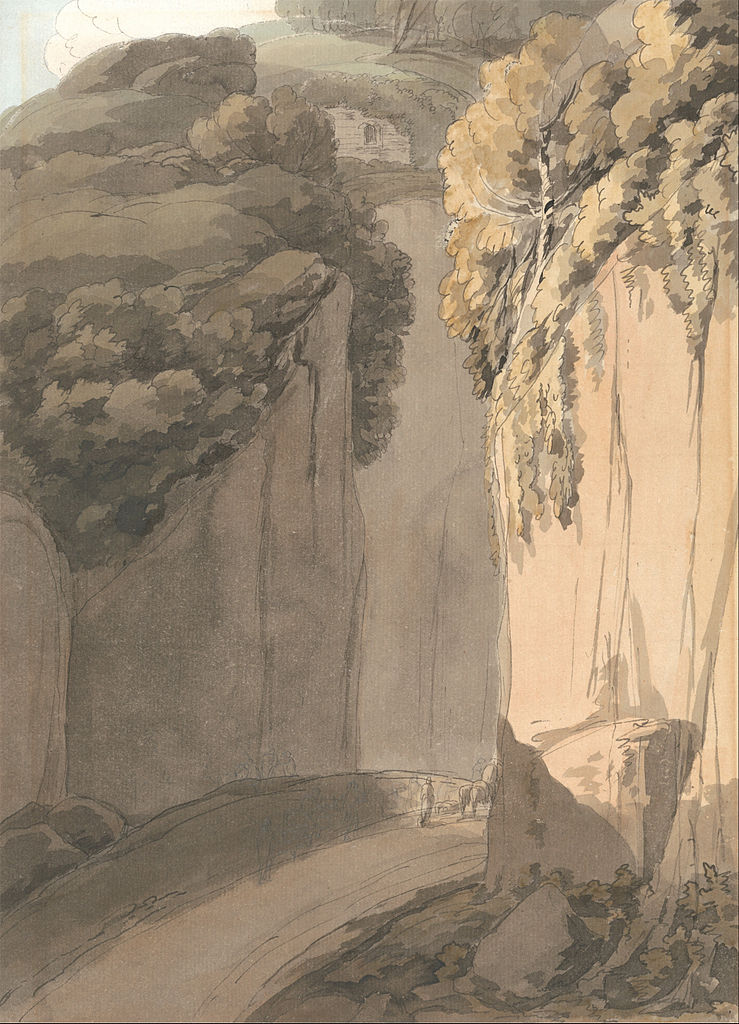 739px-Francis_Towne_-_Entrance_to_the_Grotto_at_Posilippo,_Naples_-_Google_Art_Project