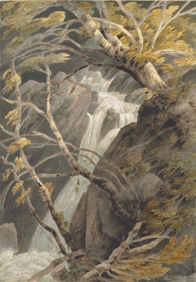 francis-towne-middlesex-1739-1816-london-view-of-stock-ghyll-force-waterfall-ambleside-lake-district