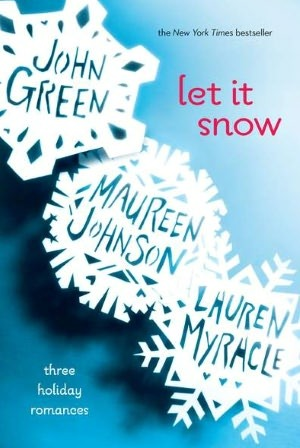 Book Cover of Let It Snow