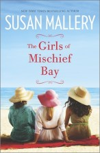 Book Cover by The Girls of Mischief Bay by Susan Mallery
