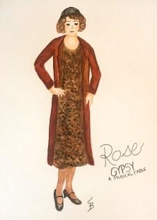 Gypsy - Mama Rose
