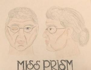 Miss Prism Draft