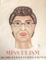 Miss Prism Design