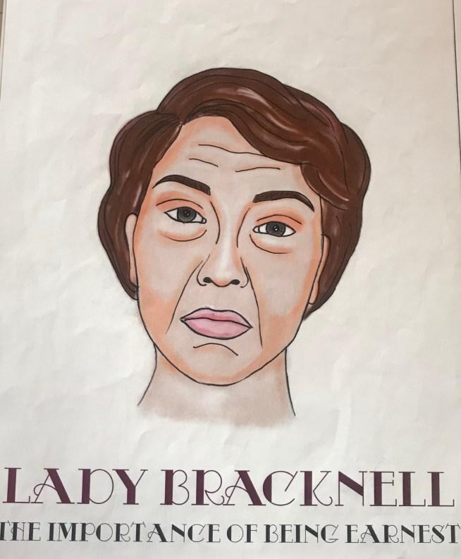 Lady Bracknell Design